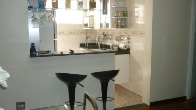 Apartamento à venda com 3 dormitórios em Santa rosa, Belo horizonte cod:2229 - Foto 5