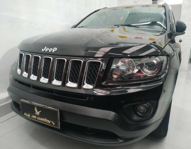 Jeep Compass 2015 697744824 Olx