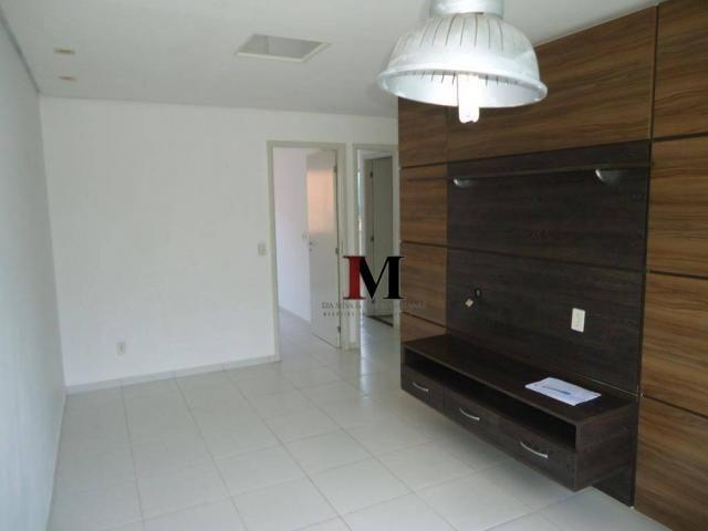 Alugamos casa no cond Bairro Novo com 3 quartos - Foto 2