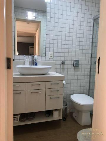 Apartamento à venda com 2 dormitórios em Jurerê, Florianópolis cod:9437 - Foto 5