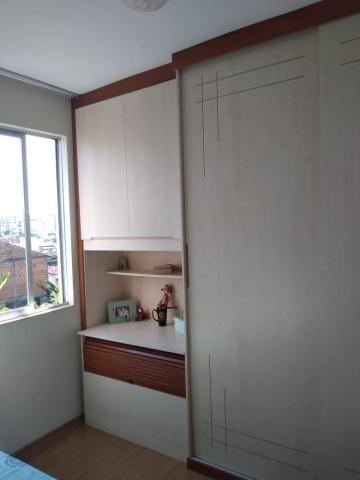 Apartamento à venda com 3 dormitórios em Santa rosa, Belo horizonte cod:3570 - Foto 12