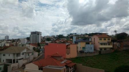Apartamento à venda com 3 dormitórios em Manoel correia, Conselheiro lafaiete cod:9034 - Foto 12