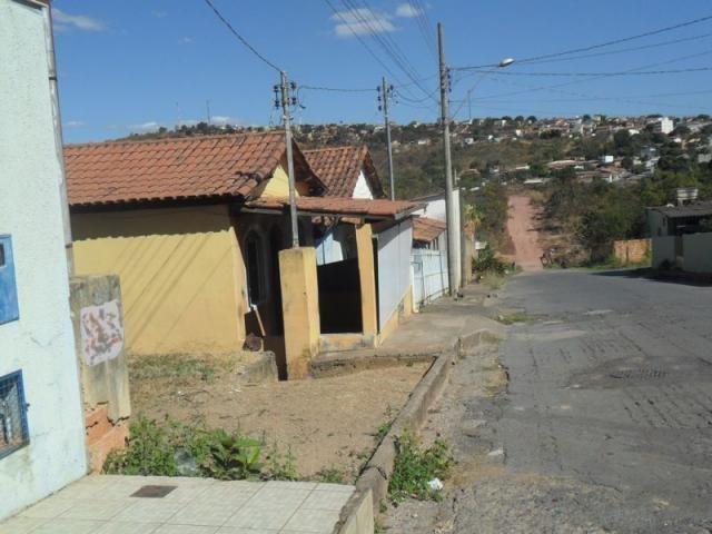Loteamento/condomínio à venda com dormitórios em São jorge, Três marias cod:264 - Foto 2