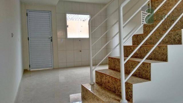 Sobrado 03 quartos (1 suíte) no Alto Boqueirão, Curitiba. - Foto 6