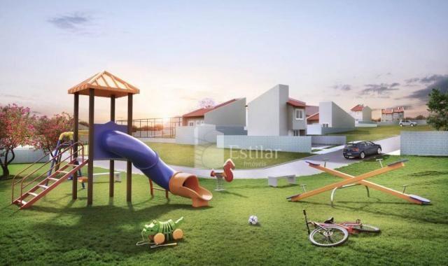 Terreno em Condomínio de 104m² no Campo de Santana, Curitiba - Foto 17
