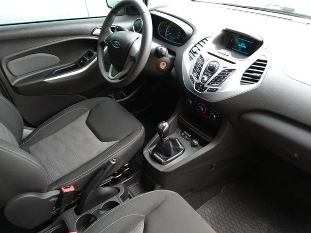 Ford Ka Sel 1.5 flex 2018 unico dono !! - Foto 6