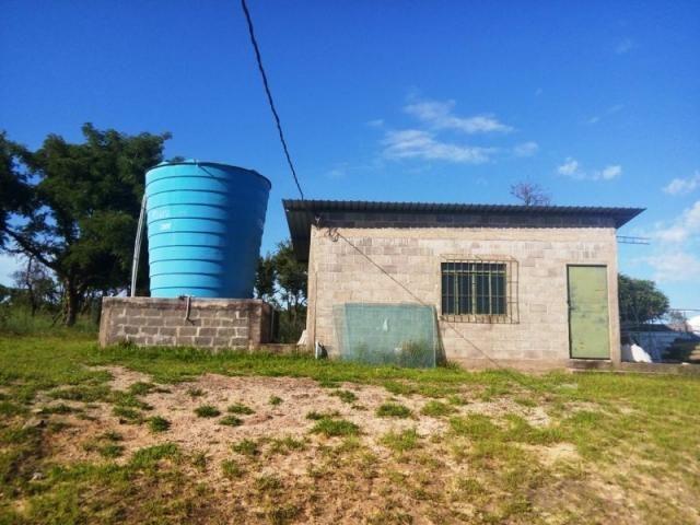 Terreno com galpão 150 metros, na entrada do Bairro do Náutico. - Foto 6