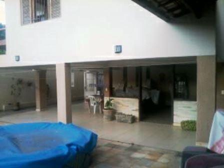 Casa à venda com 3 dormitórios em Dona clara, Belo horizonte cod:3037 - Foto 9
