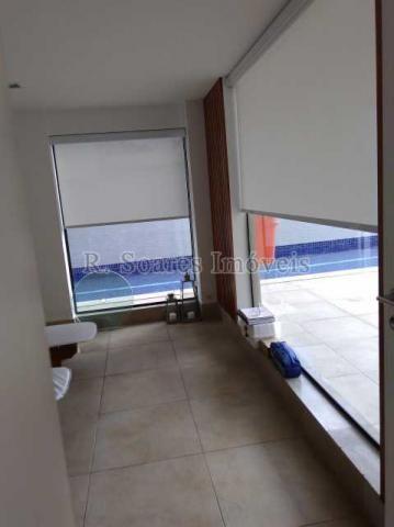 Apartamento à venda com 3 dormitórios em Cachambi, Rio de janeiro cod:VVAP30044 - Foto 7
