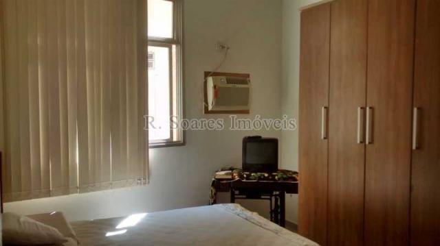 Apartamento para alugar com 1 dormitórios em Copacabana, Rio de janeiro cod:CPAP10165 - Foto 7