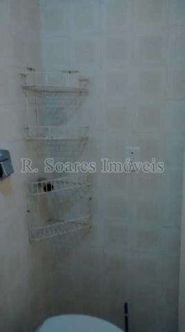 Apartamento para alugar com 1 dormitórios em Copacabana, Rio de janeiro cod:CPAP10165 - Foto 12