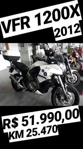 VFR 1200 x 2012 - Foto 3