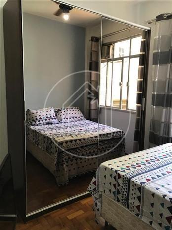 Apartamento à venda com 2 dormitórios em Jardim guanabara, Rio de janeiro cod:842794 - Foto 6