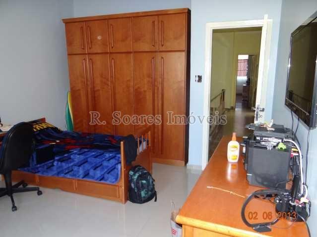 Casa à venda com 4 dormitórios em Andaraí, Rio de janeiro cod:JCCA40003 - Foto 6