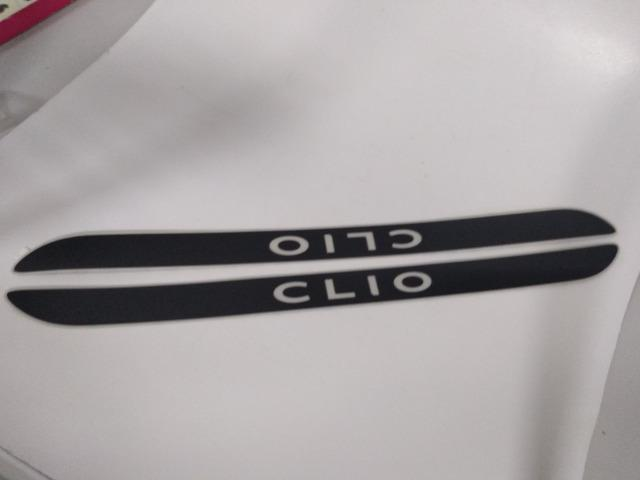 *9 - Soleira Renault Clio 5p Original Portas Dianteira