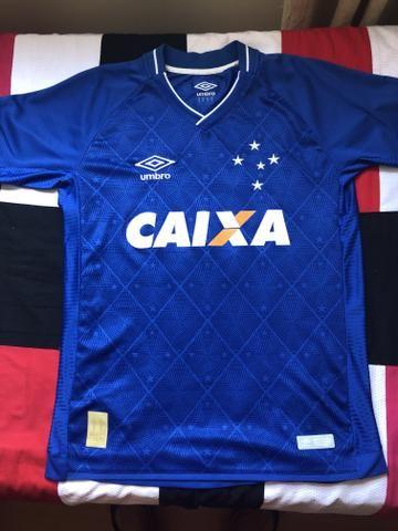 fe5e87218f Camisa do Cruzeiro - Esportes e ginástica - São José da Lapa