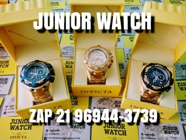 d6734ee735d Thunderbolt invicta variedade zap 969443739 - Bijouterias