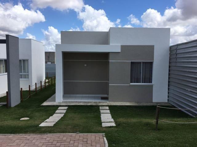 Casa na Mangabeira >>Av Iguatemi, Proximo ao Shopping , Escritura Grátis, Entrada facilit