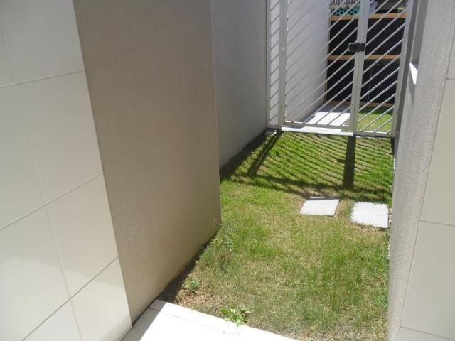 Casa geminada 03 quartos 01 vaga - pindorama - Foto 2