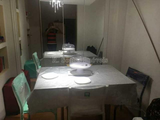 Apartamento para alugar com 1 dormitórios em Copacabana, Rio de janeiro cod:CPAP10204 - Foto 3