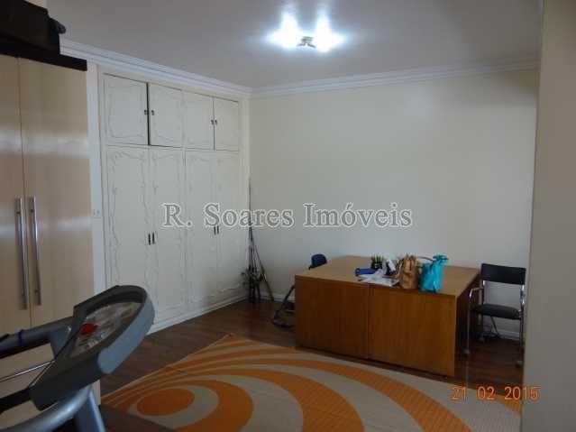 Casa à venda com 4 dormitórios em Andaraí, Rio de janeiro cod:JCCA40003 - Foto 11