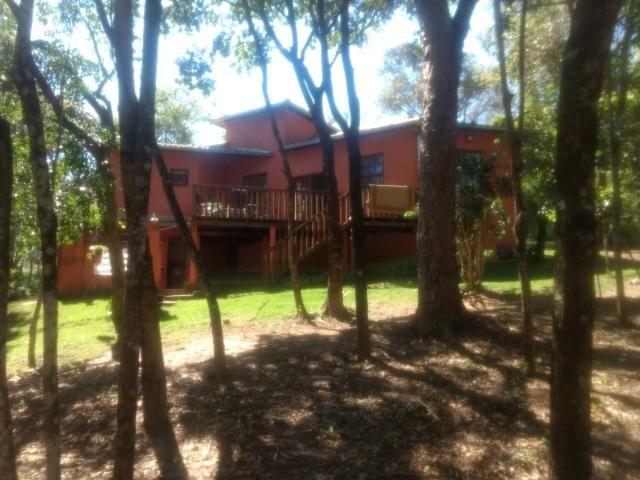Casa em condomínio à venda, 5 quartos, 5 vagas, condominio jardins - brumadinho/mg - Foto 7