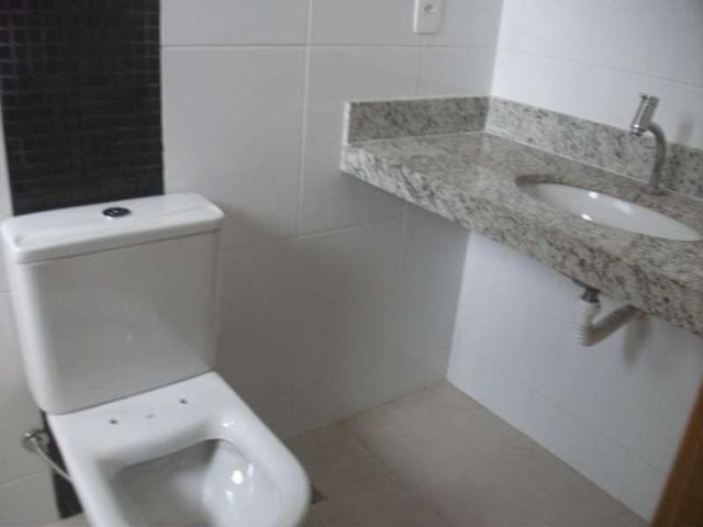 Apartamento à venda, 3 quartos, 2 vagas, calafate - belo horizonte/mg - Foto 9