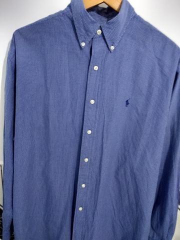 Camisa Social Polo Ralph Lauren GG - Roupas e calçados - Coqueiro ... a621a76fb26fa
