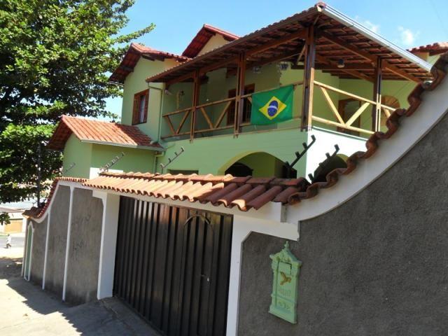 Casa de ótima qualidade