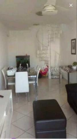 Apartamento à venda com 2 dormitórios em Méier, Rio de janeiro cod:JCCO20022 - Foto 3