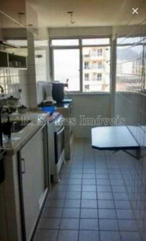 Apartamento à venda com 2 dormitórios em Méier, Rio de janeiro cod:JCCO20022 - Foto 14