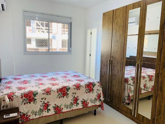 Ótimo apartamento na Praia de Palmas - Governador Celso Ramos/SC - Foto 11