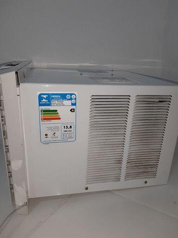 Ar condicionado de janela de 7.500 bitws  - Foto 3