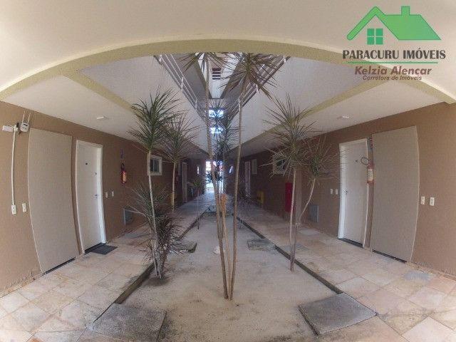 Oportunidade! Apartamento Novo com 2 Quartos - Paracuru - Foto 3