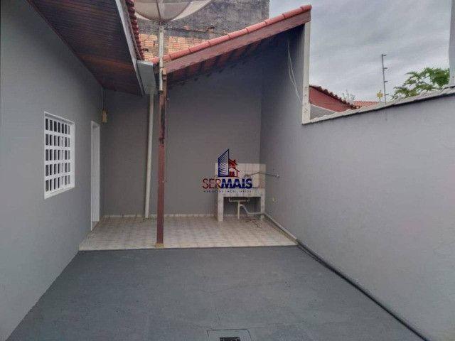 Casa com 2 dormitórios à venda por R$ 230.000 - Jardim Presidencial - Ji-Paraná/RO - Foto 7