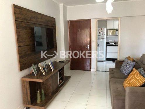 Apartamento a venda no Setor Jardim América em Goiânia - Foto 2