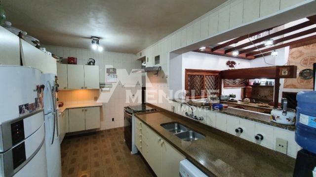 Casa à venda com 5 dormitórios em Jardim lindóia, Porto alegre cod:10306 - Foto 19