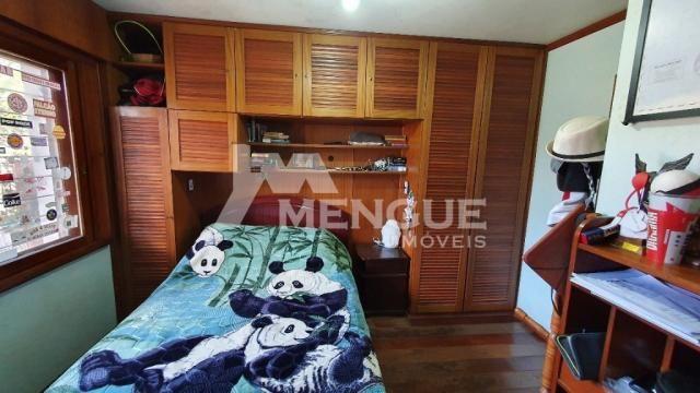 Casa à venda com 5 dormitórios em Jardim lindóia, Porto alegre cod:10306 - Foto 3