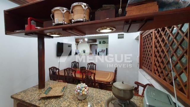 Casa à venda com 5 dormitórios em Jardim lindóia, Porto alegre cod:10306 - Foto 17