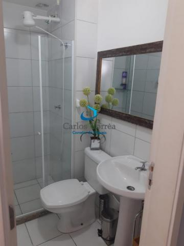 Apartamento 3 Quartos para Venda em Itaboraí, Retiro, 3 dormitórios, 1 suíte, 2 banheiros, - Foto 2