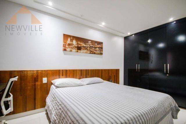 Apartamento com 4 dormitórios à venda, 240 m² por R$ 1.999.999 - Boa Viagem - Recife - Foto 17