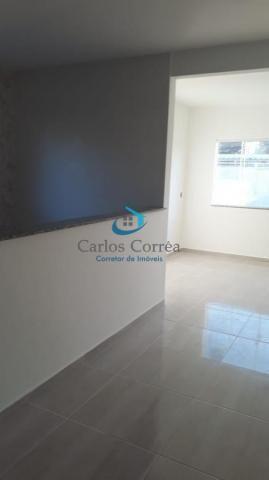 Casa 3 dormitórios para Venda em Itaboraí, Joaquim de Oliveira, 3 dormitórios, 1 suíte, 2  - Foto 4
