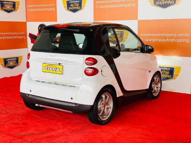 SMART FORTWO COUPE MHD 1.0 - Foto 5