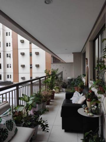 Ópera Di Milano com 3 dormitórios à venda, 97 m² por R$ 880.000 - Icaraí - Niterói/RJ - Foto 2