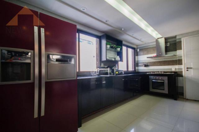 Apartamento com 4 dormitórios à venda, 240 m² por R$ 1.999.999 - Boa Viagem - Recife - Foto 20
