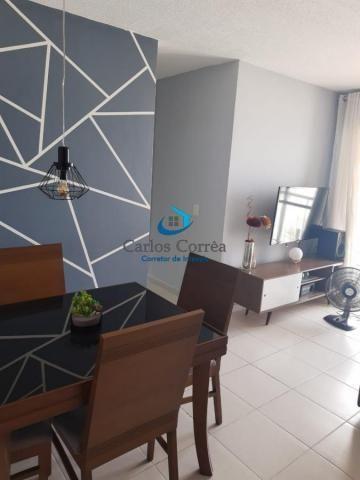 Apartamento 3 Quartos para Venda em Itaboraí, Retiro, 3 dormitórios, 1 suíte, 2 banheiros, - Foto 18