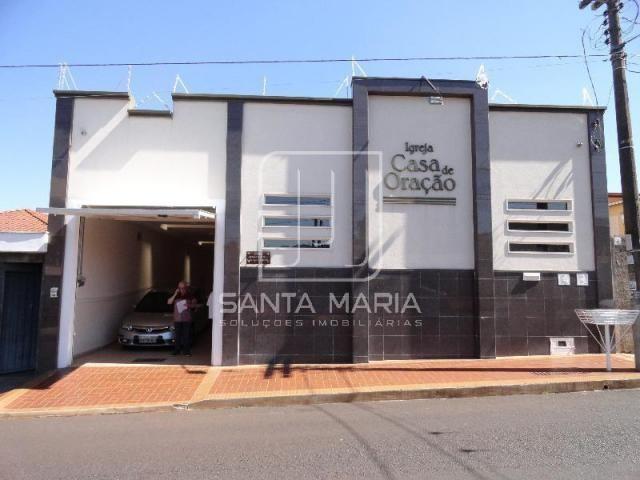 Loja comercial à venda com 1 dormitórios em Vl monte alegre, Ribeirao preto cod:46669 - Foto 2