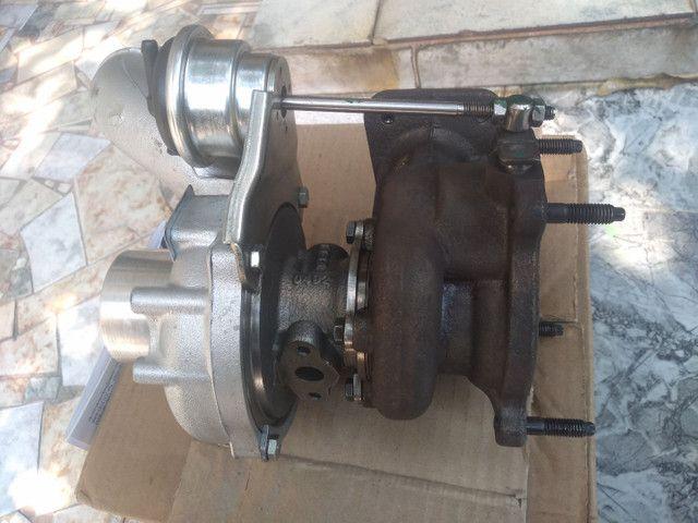 Turbina da Renault Master , nova com garantia de fabrica e nota fiscal, 1500,00 - Foto 3