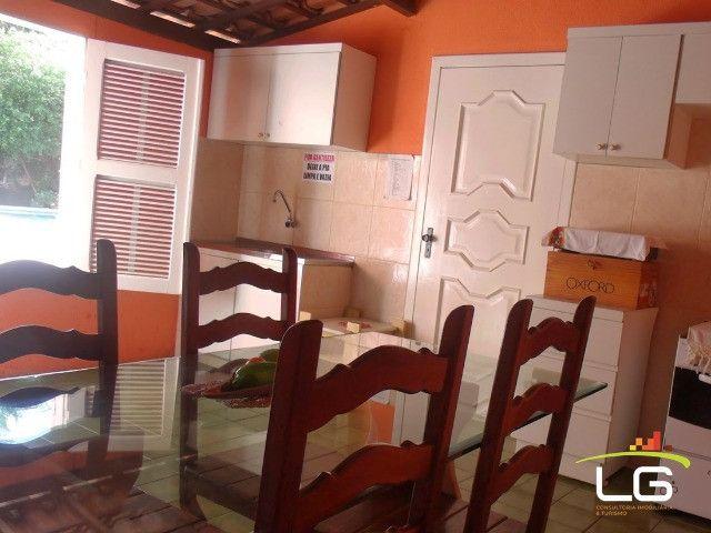 Casa de Praia Duplex 5 Suítes na Prainha, Aquiraz - Foto 6