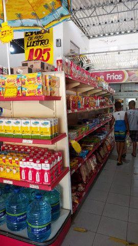 Ilha de Itaparica (Tairu) - Oportunidade - Passando Ponto de Supermercado Montado - Foto 8
